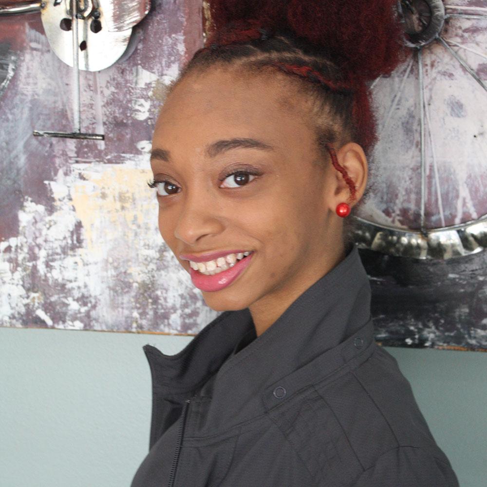 Jasmine Lucas