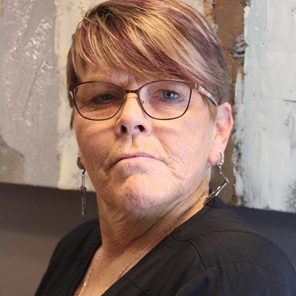 Brenda Swindell