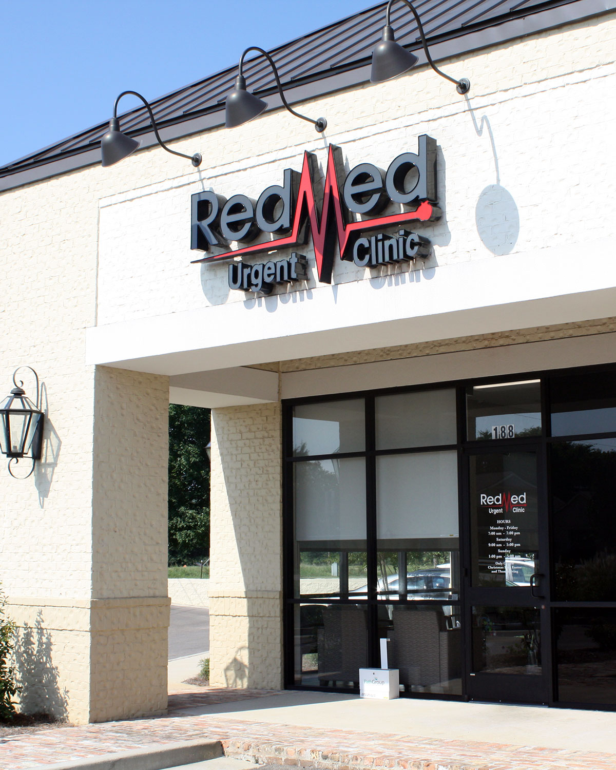 RedMed of New Albany